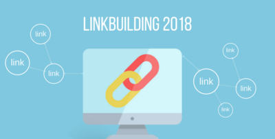 Linkbuilding strategie 2018